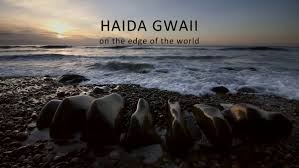 Haida Gwaii On the Edge